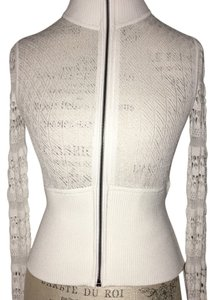 Catherine Malandrino Sweater Jacket Cardigan