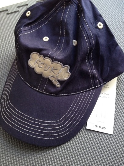 French Connection French Connection Cap Brand New