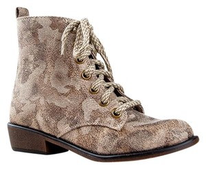 Dirty Laundry 35booties&boots Changeto35 Closed-toe Previewnatural-9.5 Brown Boots