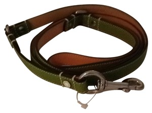 Coach Coach Dog Leash