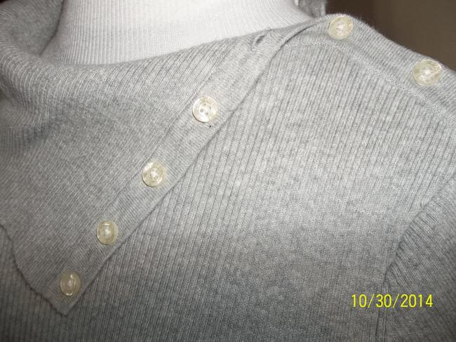 Go Jeans Polo Co. Turtleneck Long Sleeve Casual Career Comfortable Sweater
