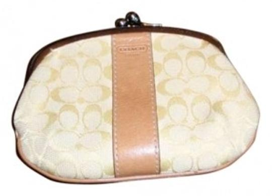 Coach Coach coin purse