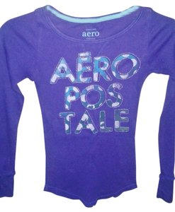 Aeropostale Thermal Fitted Tunic
