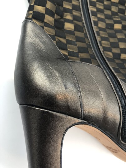 Bally Multicolor Boots Image 2