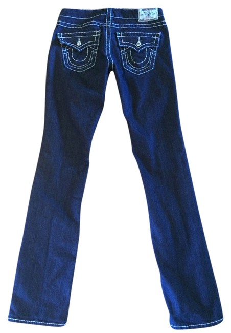 Preload https://img-static.tradesy.com/item/1357484/true-religion-2s-body-rinse-dark-wlh572n38-disco-bt-straight-leg-jeans-size-27-4-s-0-0-650-650.jpg