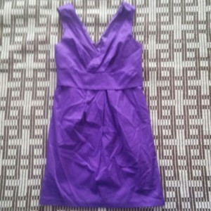 Max and Cleo Sleeveless Size 8 Dress