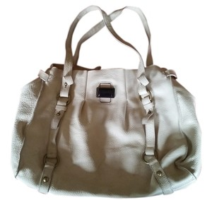 J.Crew Tote in Ivory cream