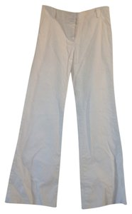 Laundry by Shelli Segal Wide Leg Pants White
