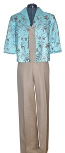 Liz Claiborne 3 pc pant suit