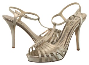 Kate Spade Champagne Sandals