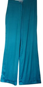 Emilio Pucci Relaxed Pants blue