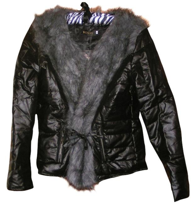 Preload https://item1.tradesy.com/images/blackgrey-bogo-free-new-and-fur-lightweight-fall-free-shipping-puffyski-coat-size-6-s-1357750-0-0.jpg?width=400&height=650