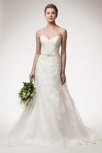Bicici & Coty Wyw1942 Wedding Dress