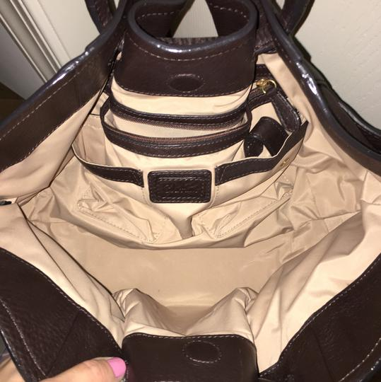 Cole Haan Tote in Brown Image 2