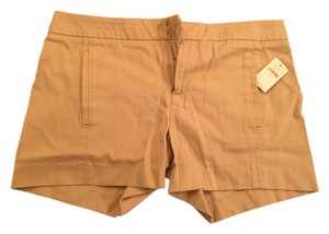 Gap Summer Mini/Short Shorts khaki
