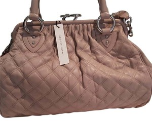 Marc Jacobs Satchel in Blush
