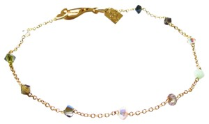 Elliot Francis crystal constellation bracelet