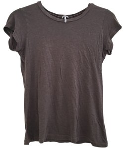 Splendid T Shirt Ash chocolate brown