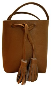 Shaffer LA Leather Boho L.a Cross Body Bag