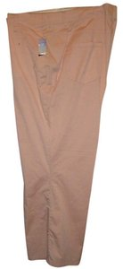Route 66 Khaki/Chino Pants SALMON PINK