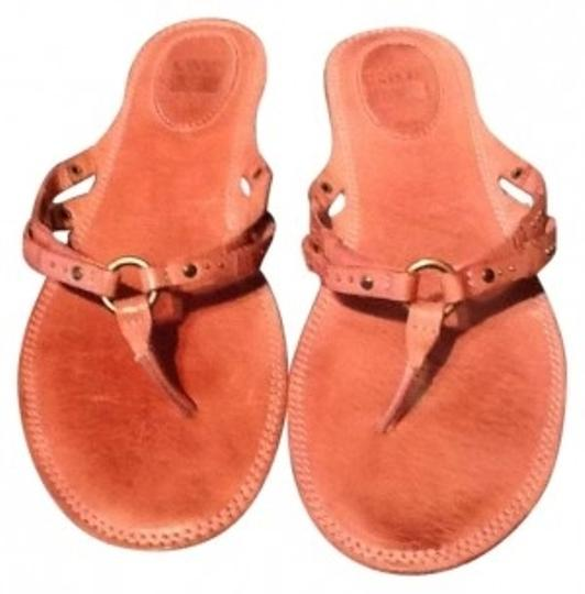 Preload https://item1.tradesy.com/images/frye-soft-natural-pink-all-leathersame-color-stitching-sandals-size-us-9-135790-0-0.jpg?width=440&height=440