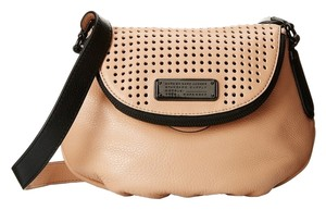Marc by Marc Jacobs Perforated Q Natasha Cross Body Bag