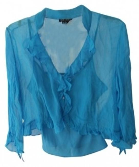 Preload https://item4.tradesy.com/images/ice-aqua-with-sheer-jacket-tank-topcami-size-8-m-13583-0-0.jpg?width=400&height=650