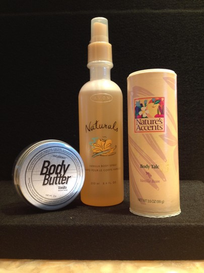 Other Vanilla Body Care Collection - [ Roxanne Anjou Closet ]
