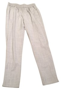 J.Crew Tailored Dress Pant Trouser Pants heather dusk
