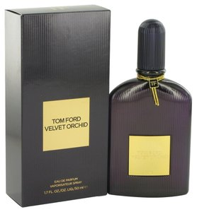 Tom Ford TOM FORD VELVET ORCHID by TOM FORD ~ Eau de Parfum Spray 1.7 oz