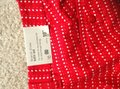 J.Crew Red with White Dots Cute City Fit 10 Inch Shorts Size 00 (XXS, 24) J.Crew Red with White Dots Cute City Fit 10 Inch Shorts Size 00 (XXS, 24) Image 3