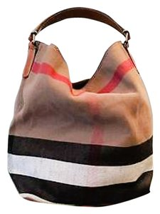 Burberry Brit Includes Dustbag. Hobo Bag