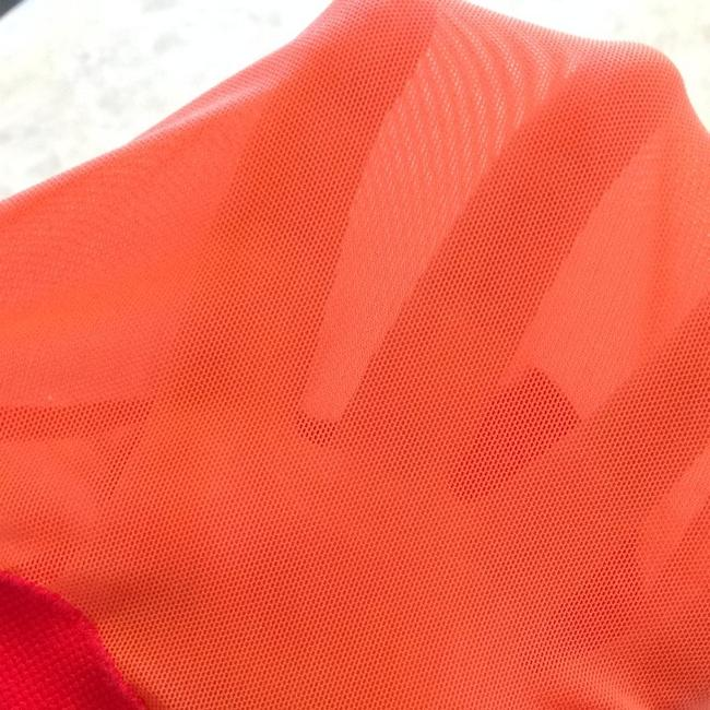 Marciano Top Orange And Hot Coral