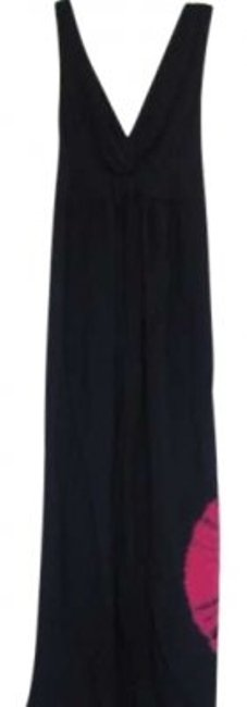 Preload https://img-static.tradesy.com/item/135846/liz-lange-maternity-for-target-dark-purpleblue-with-hot-pink-accent-your-go-to-maxi-maternity-casual-0-0-650-650.jpg