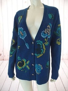 J. Jill J Cardigan Sweater