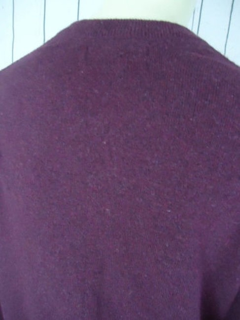 The Limited Snap Front Cotton Angora Blend Cardigan Soft Classy Sweater Image 7
