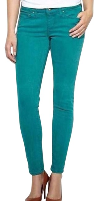 Preload https://item2.tradesy.com/images/levi-s-demi-curve-cropped-denim-jeans-in-emerald-green-1358571-0-0.jpg?width=400&height=650