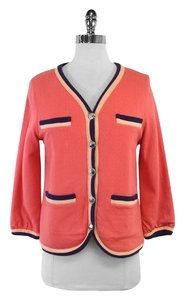 Marc by Marc Jacobs Coral Sherpa Cardigan