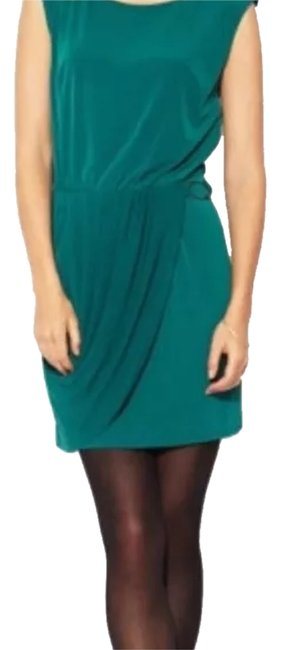Preload https://img-static.tradesy.com/item/13587226/laundry-by-shelli-segal-green-above-knee-cocktail-dress-size-8-m-0-1-650-650.jpg