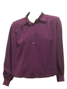 Jaeger Top Purple
