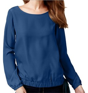 Michael Kors Top Dark navy