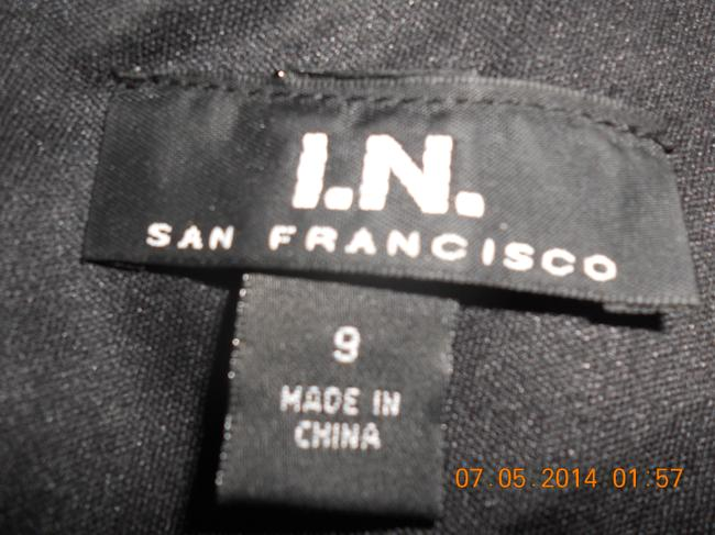 I.N. San Francisco Dress