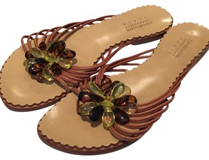 Jean-Paul Barriol Sandals