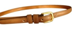 Coach Leather COACH Belt