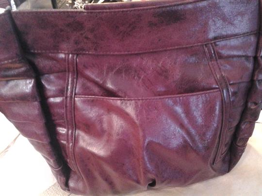 MICHE Shell Interchangeable Face Magnetic Purse Demi Hobo Bag Image 1