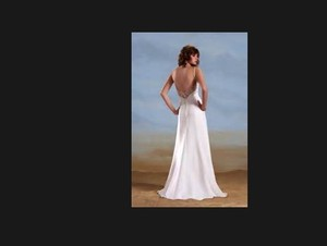Eden 1182 Wedding Dress