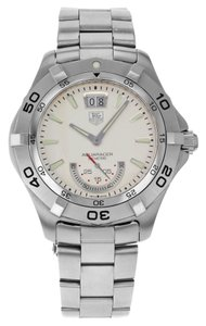 TAG Heuer TAG Heuer Aquaracer WAF1011.BA0822 Stainless Steel Watch (12492)