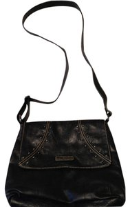 Nine West Studded Adjustable Strap Cross Body Bag