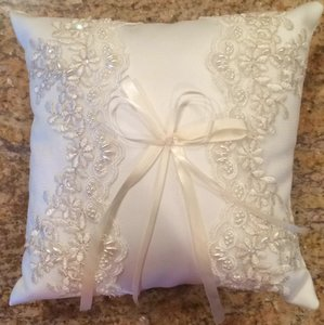 WeddingStar Inc. Ring Bearer Pillow