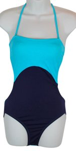 J.Crew J.crew color block one piece swimsuit